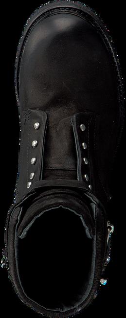 Schwarze CA'SHOTT Biker Boots 16047 - large