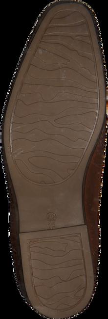 Cognacfarbene OMODA Business Schuhe MFIXE - large