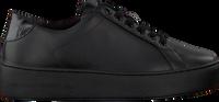 Schwarze MICHAEL KORS Sneaker low POPPY LACE UP  - medium