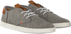 Graue HUB Sneaker CHUCKER - small