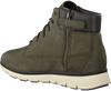Graue TIMBERLAND Ankle Boots KILLINGTON 6 IN KIDS - small