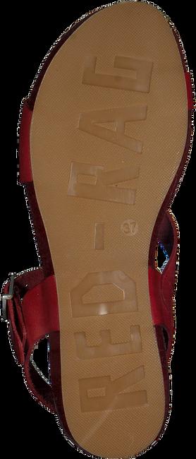 Rote RED RAG Sandalen 79208  - large