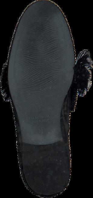 Graue MARIPE Loafer 27528 - large