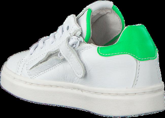 Weiße PINOCCHIO Sneaker P1831 - large