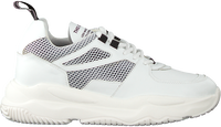Weiße P448 Sneaker low LUKE WOMAN  - medium