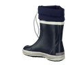 Blaue BERGSTEIN Gummistiefel WINTERBOOT - small