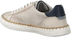 Weiße NEW ZEALAND AUCKLAND Sneaker TAUPO II LIZARD - small