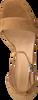 Cognacfarbene NOTRE-V Mules 1902  - small