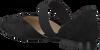 Schwarze GABOR Ballerinas 353 - small