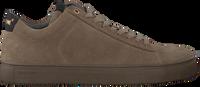 Graue BLACKSTONE Sneaker low SG20  - medium