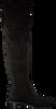 Schwarze GUESS Hohe Stiefel FLPL24 ESU11 - small