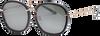 Braune IKKI Sonnenbrille VESPER  - small