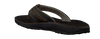 Schwarze REEF Zehentrenner R2231 - small