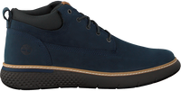 Blaue TIMBERLAND Schnürschuhe CROSS MARK CHUKKA  - medium