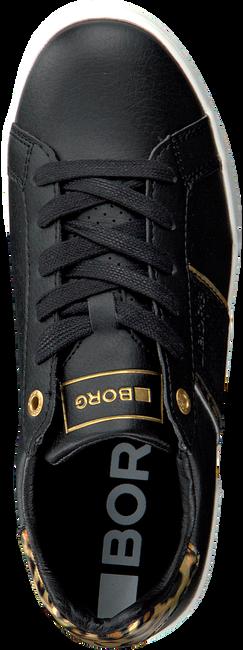 Schwarze BJORN BORG Sneaker low TI06 IRD LEO  - large
