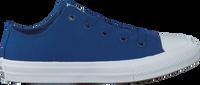 Blaue CONVERSE Sneaker CTAS II OX - medium