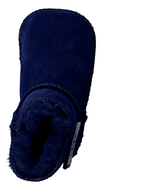 Blaue UGG Babyschuhe ERIN - large