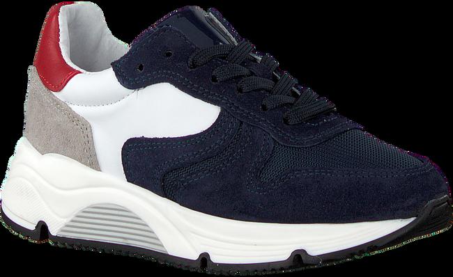 Blaue HIP Sneaker low H1343  - large