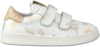 Weiße CLIC! Sneaker low 9476  - small