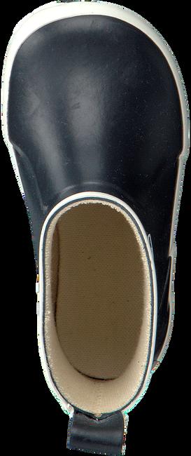 Schwarze BERGSTEIN Gummistiefel CHELSEABOOT - large