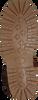 Cognacfarbene GIGA Stiefeletten G3291  - small