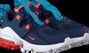Blaue NIKE Sneaker low AIR MAX INFINITY (PS)  - small