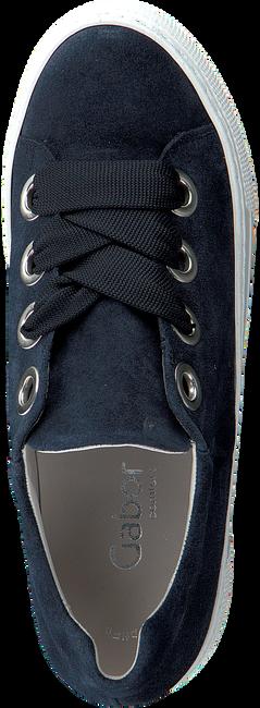 Blaue GABOR Sneaker 464 - large