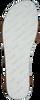 Cognacfarbene TOMMY HILFIGER Sandalen NATURAL ROPE  - small