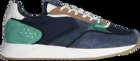 Mehrfarbige/Bunte THE HOFF BRAND Sneaker low KING CROSS  - medium