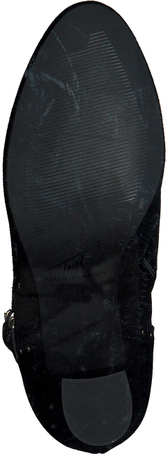 Schwarze TORAL Stiefeletten 10731 - large