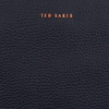 Blaue TED BAKER Umhängetasche CAMINAA  - small