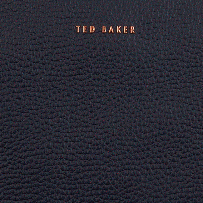 Blaue TED BAKER Umhängetasche CAMINAA  - large