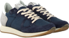 Blaue PHILIPPE MODEL Sneaker MONACO VINTAGE  - small