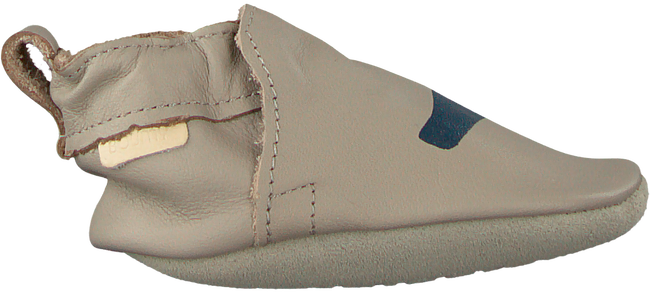 Graue BOUMY Babyschuhe CHASE - large