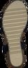 Schwarze GABOR Sandalen 661  - small