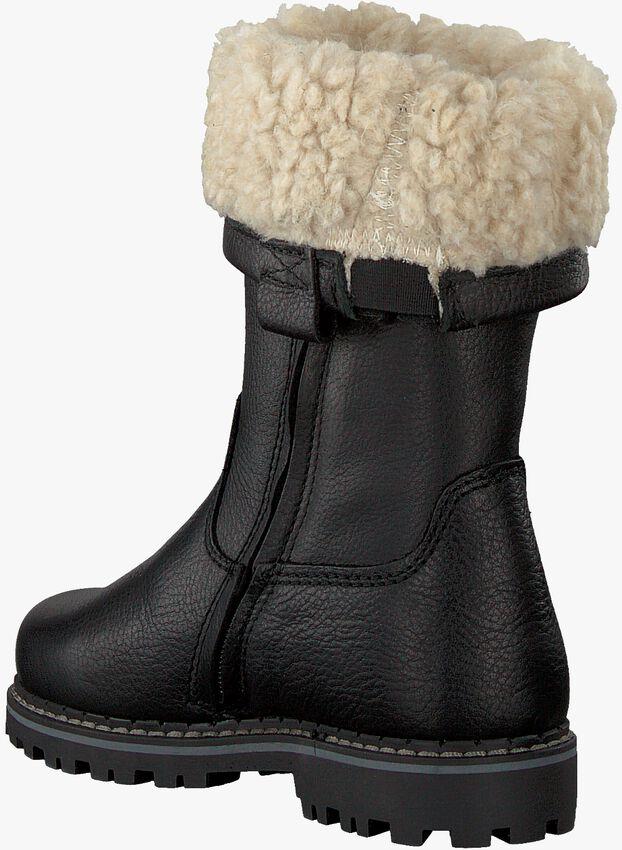 Schwarze KOEL4KIDS Ankle Boots KO0680  - larger