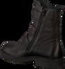Schwarze CA'SHOTT Biker Boots 22042  - small