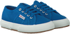 Blaue SUPERGA Sneaker 2750 KIDS - small