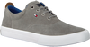 Graue TOMMY HILFIGER Sneaker CORE THICK  - small
