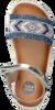 Blaue GIOSEPPO Sandalen BARASAT  - small
