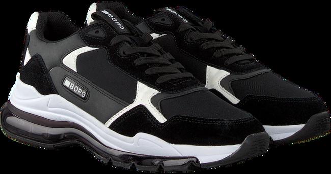 Schwarze BJORN BORG Sneaker low X510 MSH M  - large