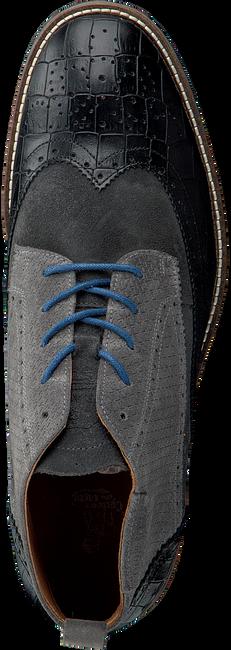 Graue CYCLEUR DE LUXE Business Schuhe LIMA  - large