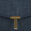 Blaue TED BAKER Umhängetasche ARTHEA  - small