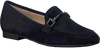 Blaue GABOR Loafer 210 - small