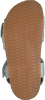 Weiße CLIC! Sandalen ITACA - small
