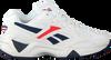 Weiße REEBOK Sneaker low AZTREK 96  - small