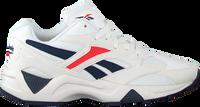 Weiße REEBOK Sneaker low AZTREK 96  - medium