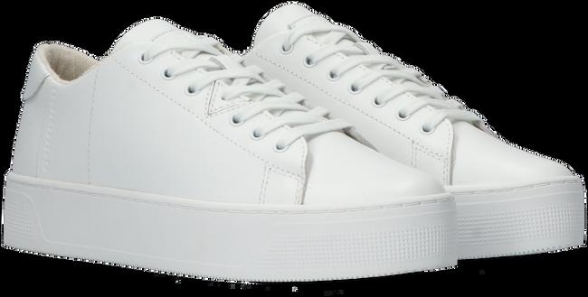 Weiße HUB Sneaker low HOOK-W XL  - large