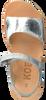 Silberne KOEL4KIDS Sandalen KO795  - small