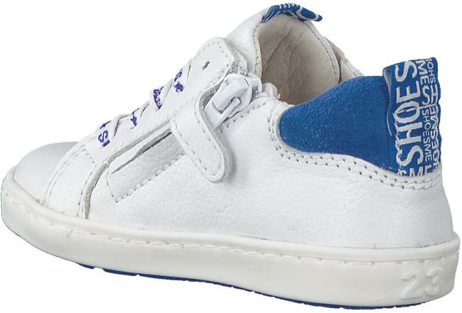 Weiße SHOESME Sneaker low UR20S017  - large